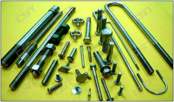 Bolts and stud bolts